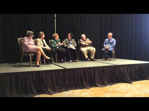 APOS 30th Anniversary Panel Discussion