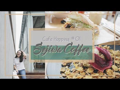[Cafe Hopping #01] Sejiwa Coffee, Bandung