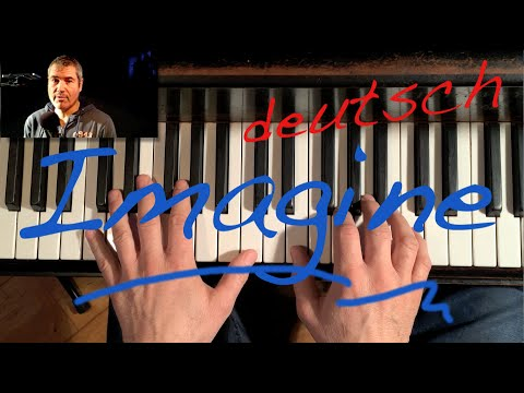 das klavier spielen