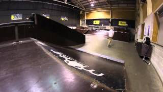Chris Collinson and Noah Carter KICK Clips
