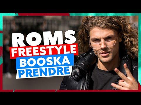 Youtube: Roms | Freestyle Booska Prendre