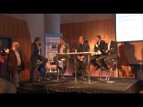 Telecom Xperience, Hardware Debat 2013