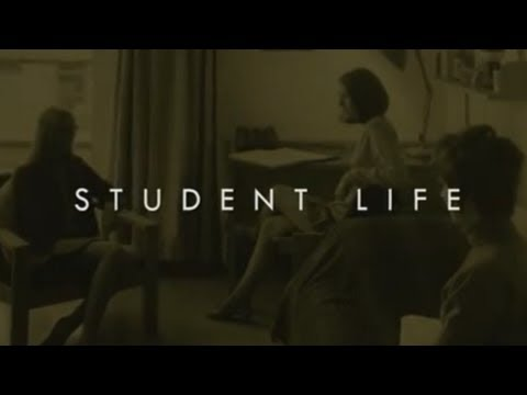 History of the University of York - Student life
