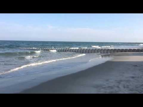 High Tide in Garden City Beach SC YouTube