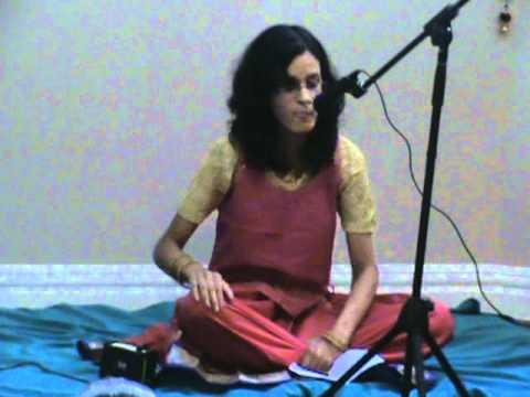 Sharanu siddi vinayaka - Maithili Udupa.mpg