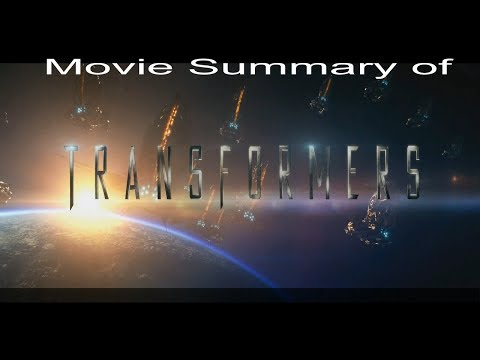 Transformers: Age of Extinction in 3 minutes