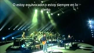 """BILLY JOEL """"I go to extremes"""" (LIVE, 06) SUBTITULADO AL ESPAÑOL"""
