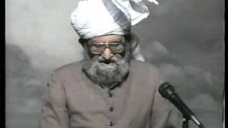 Urdu Dars Malfoozat #390, So Said Hazrat Mirza Ghulam Ahmad Qadiani(as), Islam Ahmadiyya