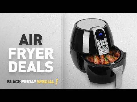 air-fryers-deals-including:-tower-t17005-oil-free-rapid-air-fryer-|-amazon-uk-black-friday