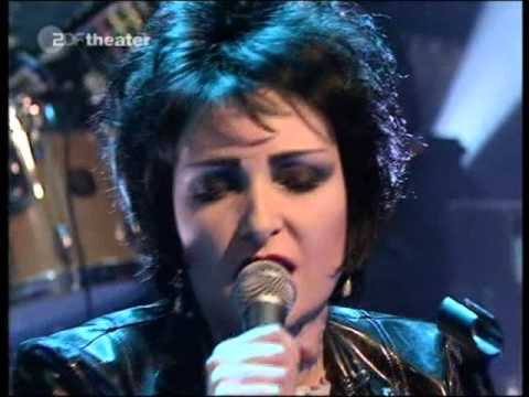 The Creatures Live Jools Holland 15/05/98
