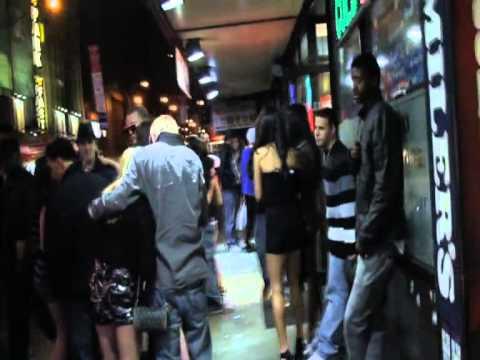 Lumidee Ft. Chase Manhattan - Im No Superstar [HD] Music Video