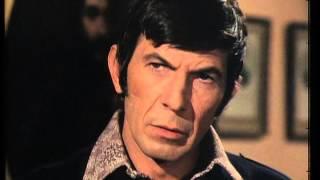 BAFFLED! (1973, Leonard Nimoy) trailer
