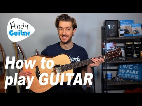 how-to-play-acoustic-guitar-for-total-beginners---where-to-start?