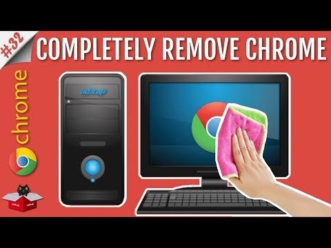 how-to-delete/remove/uninstall-google-chrome-completely-from-your-windows-computer