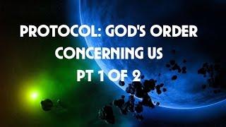 Protocol: God