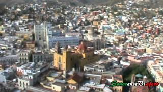 Recorriendo Guanajuato