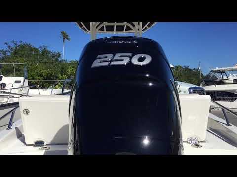 2018 Boston Whaler 240 Dauntless For Sale MarineMax St. Petersburg