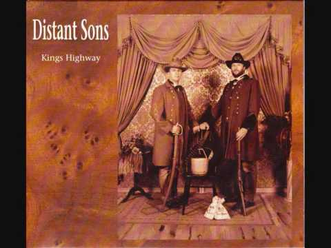 Distant Sons- Weapon of Prayer