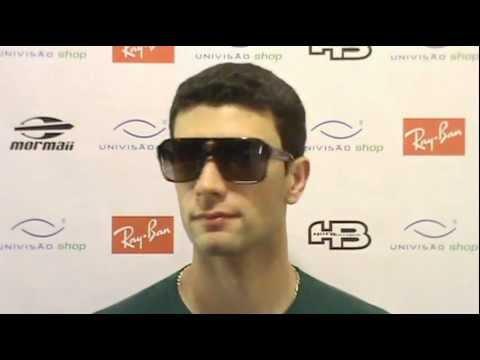 167c0d5036515 Óculos Evoke EVK 09 Marrom Demi - YouTube
