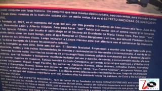 Septeto Nacional El Son Hay Que Llevarlo En El Corazon