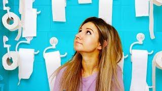 30 toilet paper hacks