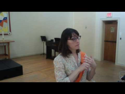 Weekly Witness Webinar #8 - Health Care (Texas) Feat. Stacey Pogue, CPPP - March 6, 2017