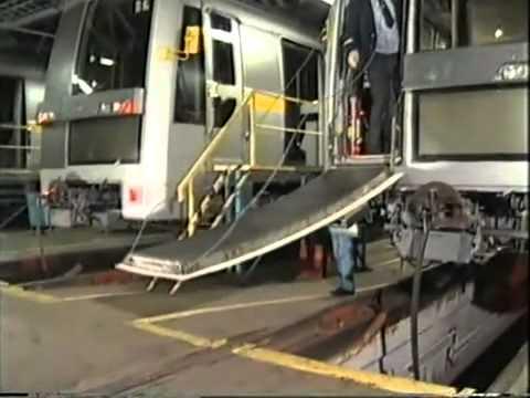 Секрет вагона метро яуза