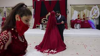 Gelin Damat İlk Dans Kına Gecesi 2020