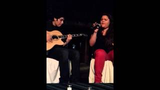 Download Stacie Orrico -Stuck (COVER) Isabella y Abraham MP3 song and Music Video