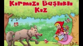 Gambar cover Balıkesir TÖB Kırmızı Başlıklı Kız (İşaret Dili)
