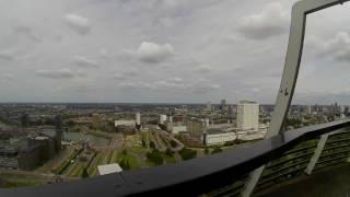 Euromast Rotterdam 15-7-2017