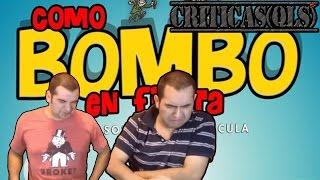 Critica QL Como Bombo en Fiesta