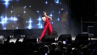 Сати Казанова - Ладони Парижа (Премьера 2018) - Крым, Севастополь - Звёзды Русского радио