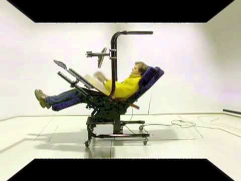 Zero Gravity Computer Recliner Youtube