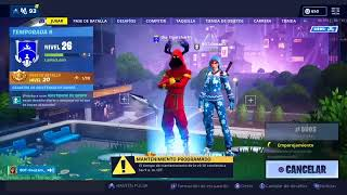 Fortnite-FICHANDO PEOPLE POUR MON PDZ COMPETITIVE TEAM
