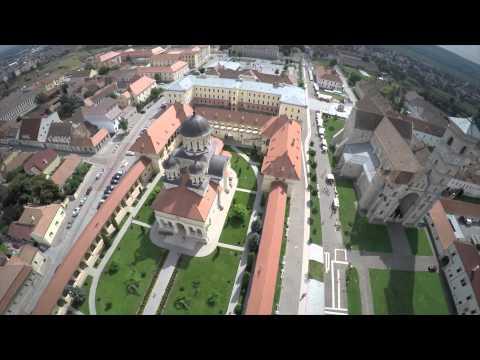 Cetatea din Alba