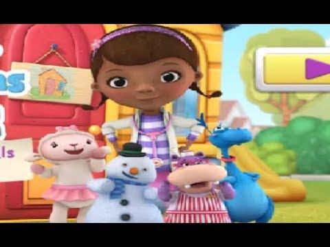 Доктор плюшева клиника для игрушек смотреть онлайн