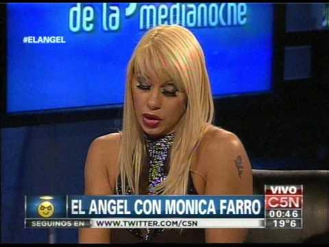 Monica Farro