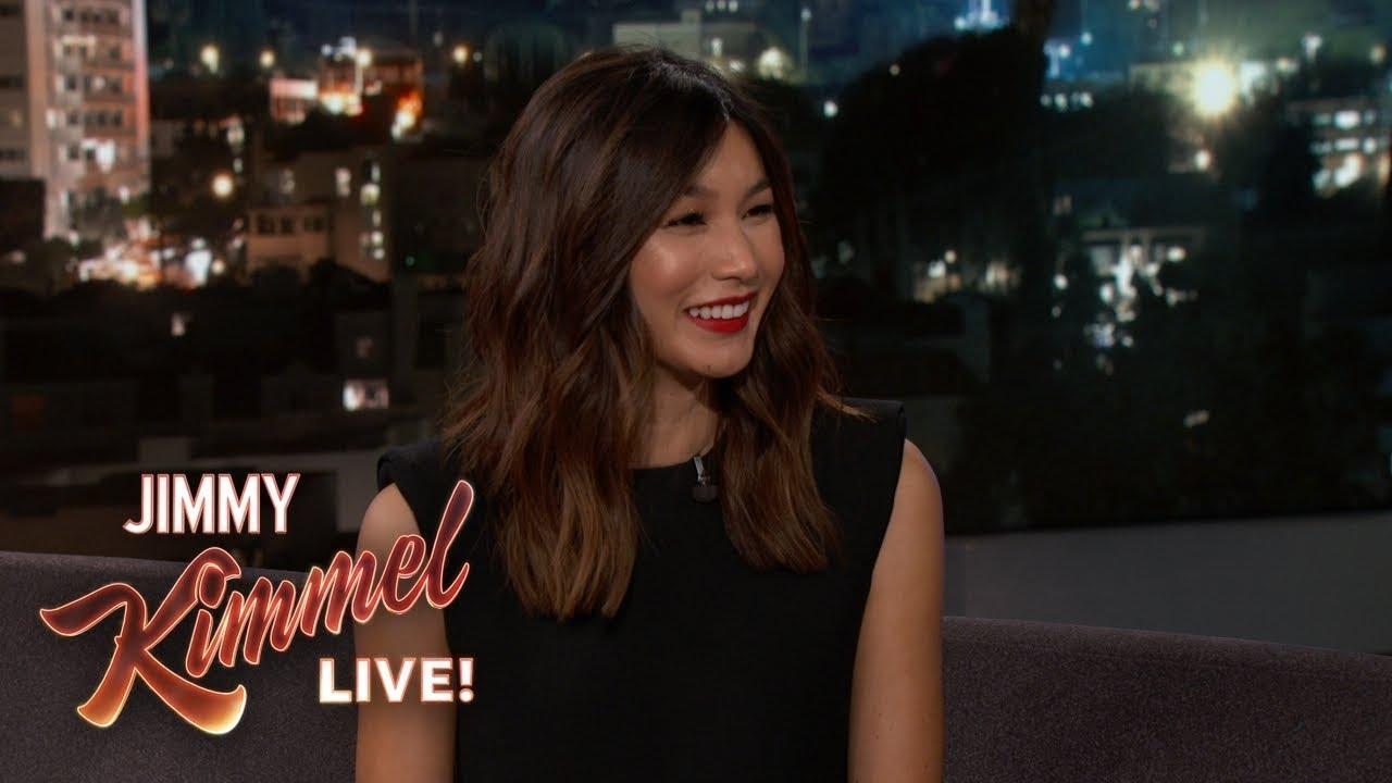 Gemma Chan on Captain Marvel, Robots & Crazy Rich Asians
