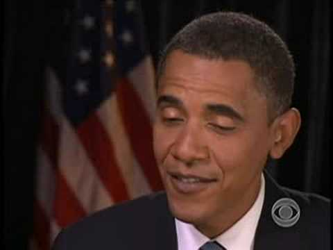 Obama Does Brando