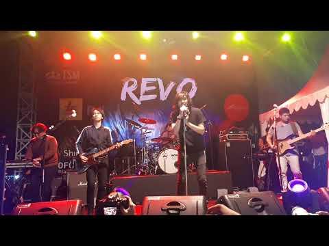 Sheila On 7 - RADIO ( Live At Revolution_tsm 2018 )