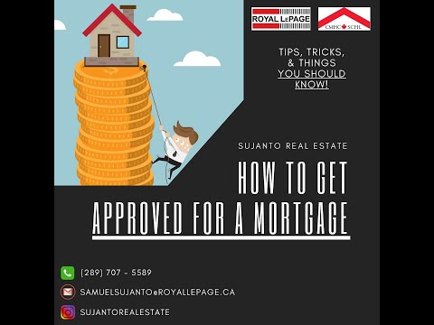 how-to-get-approved-for-a-mortgage---what-do-banks-&-mortgage-lenders-look-for?