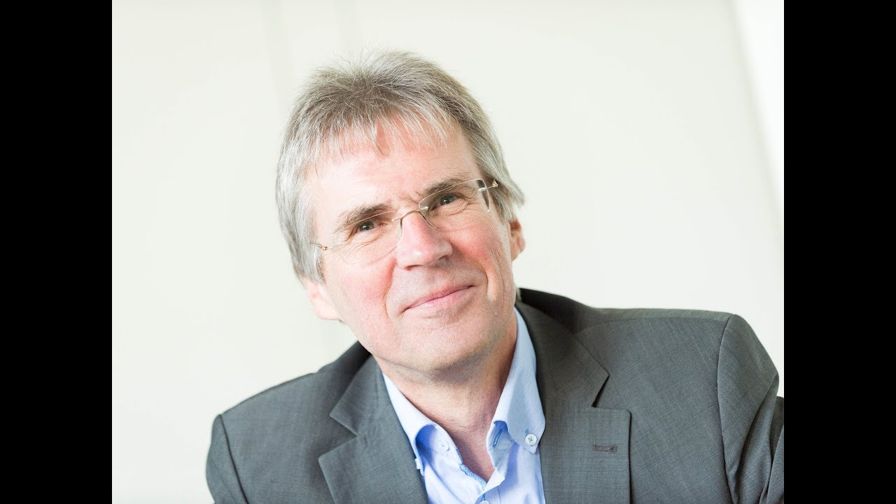 Holger Hanselka