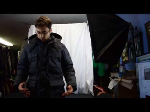 Review: Canada Goose Manitoba Jacket