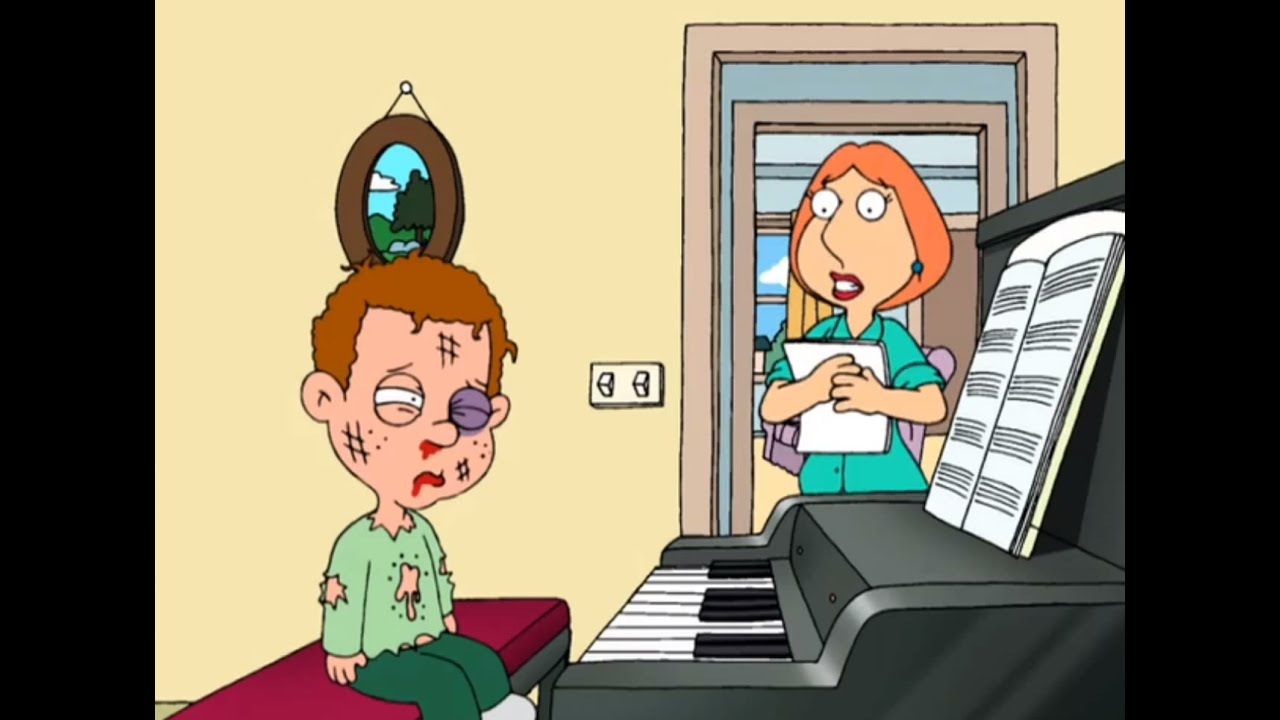 Download Family Guy - The Golden Years (Seasons 1 & 2)