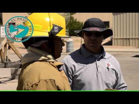 EPCC Fire Technology Program
