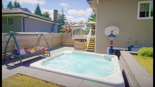 Beachcomber Hot Tubs 300 Series