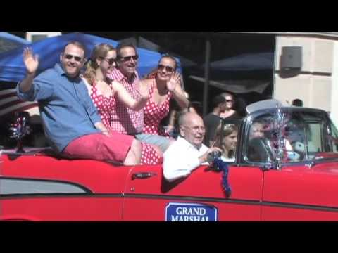 4th of July Parade - Full Fourth of July Parade 2016