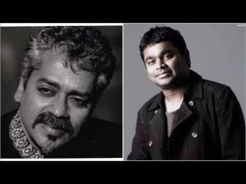 Great 10 Tamil Songs of Hariharan with AR Rahman