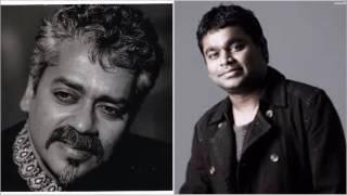 Great 10 Tamil Songs of Hariharan with AR Rahman